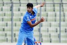 IPL 2017: Washington Prepares to Fill in Ashwin's Boots