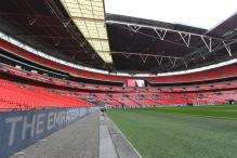 Wembley Stadium to Become Tottenham Hotspur's Home in 2017-18 Season