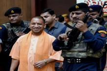 Yogi Rechristens Agra and Gorakhpur Airports in 3rd Cabinet Meeting
