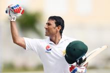 Pakistan Cricket Fraternity Hails Younis for 10000 Runs Milestone