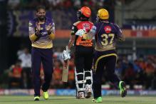 IPL 2017: KKR vs SRH - Turning Point - Yusuf Pathan Over