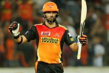 IPL 2017: SRH vs RCB - Star Of the Match - Yuvraj Singh