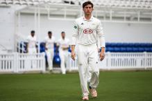 England Spinner Zafar Ansari Announces Shock Retirement Aged 25