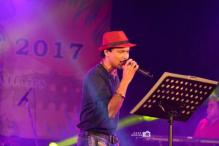 Zubeen Garg Stopped from Singing Hindi Song, Leaves Stage With an Abuse