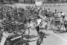 Chennai in B&W: Images from the archives