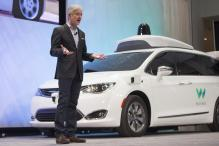 Lyft, Waymo to Join Hands for Self-Driving Cars