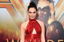 'Wonder Woman' premiere in Hollywood