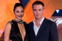 'Wonder Woman' premiere in Mexico