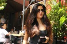 Katrina Kaif's Recent Photo From Tiger Zinda Hai Sets Will Make Your Day