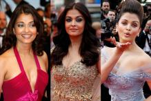 Rewind: Aishwarya Rai Bachchan's Cannes fashion evolution