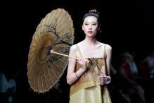 China Graduate Fashion Week 2017