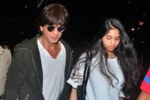 Star Spotting: Shah Rukh Khan, Akshay Kumar, Hrithik Roshan, Anushka Sharma, Deepika Padukone...