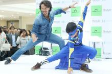 Not Trying to Set Any Kind of Trend: Tiger Shroff