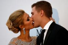 Celebrity kisses at Cannes Film Festival 2017