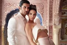 Sushant Singh Rajput, Kendall Jenner Team Up For A Magazine Shoot In Jaipur