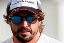 Formula One: Fernando Alonso Failed to Start Due to Engine Problem