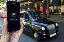 Uber Sued by Rape Victim in India