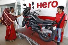 Hero MotoCorp Q4 Profit Falls