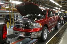 Fiat Chrysler Automobiles to Recall 1.25 Million Trucks Over Software Error
