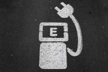 Germany Likely to Miss E-Car Target