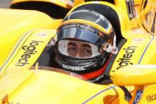 Formula One: Alonso 'Triple Crown of Motorsports' ?