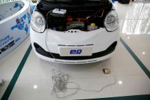 Analysis - Will China Get Benefit From India's Electric Vehicles Push?