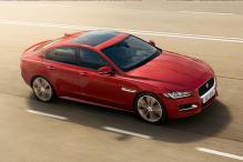 2017 Jaguar XE Diesel Variant Launched in India at Rs 38.25 Lakh