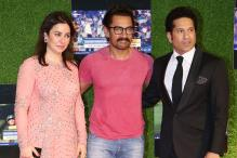 'Sachin: A Billion Dreams' premiere: Bollywood and cricket stars in attendance