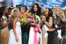 Miss USA Competition 2017