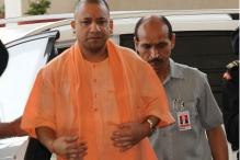 My Cabinet is Vegetarian, Are We Weaker Than Non-Vegetarians: CM Yogi