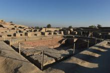 Neglected and Worn by Time - Pakistan's Lost City of Mohenjo Daro