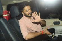 People Are Mature Enough to Deal With Trolls, Says Riteish Deshmukh