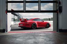 Porsche 911 GT3 to Launch in India on October 9