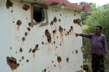 Pakistan Guns Fall Silent Along LoC After 8 Days of Shelling