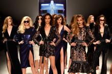 The ZHIVAGO show at Mercedes-Benz Fashion Week 2017 in Sydney