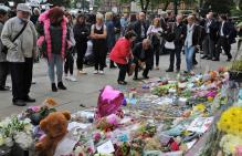 Manchester Bomber's Relative Says 'Forgive Me' Were His Last Words