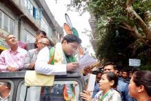 BJP Isn't Sincere About Gorkhaland, Says TMC MP Ahead of Civic Polls