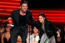 MTV Movie & TV Awards: Memorable onstage moments