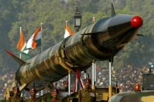 India Test Fires Nuclear Capable Agni II Missile
