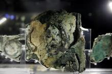 Google Doodle Celebrates Antikythera - World's First Computer