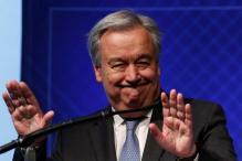 UN Chief Antonio Guterres Dismayed Over Donald Trump Pulling out of Paris Accord