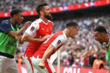 FA Cup Final: Arsenal Defeat 10-man Chelsea to Lift the Cup