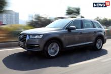 Audi Q7 Review: Big On Luxury and Big on Technology As Well