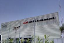 Audi Inaugurates New Facility in Bhubaneswar