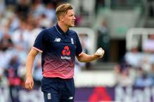 England vs South Africa Live Score: Ball Sends Back Du Plessis