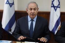 Israel Concerned Over Rise in Anti-Semitism, Netanyahu Tells Merkel