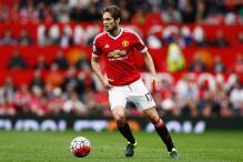 Europa League: Blind Warns Man United Against Underestimating Ajax