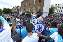 Chelsea Cancel Victory Parade After Manchester Attack