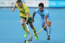 Chinglensana is Ready to Take the Responsibilities of Hockey Vice-Captain