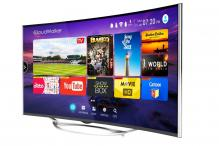 CloudWalker Launches 55-inch Smart TV Starting at Rs 54,999